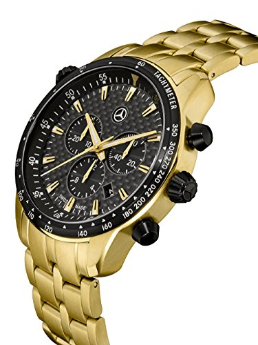 Mercedes-Benz B67995263 MSP Gold Edition Chronographe