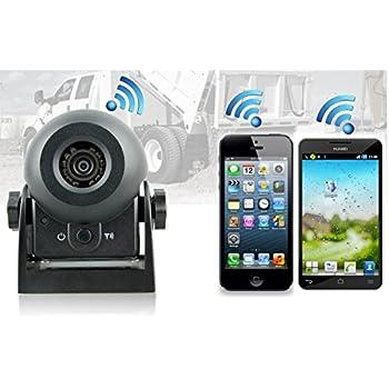 HaWoTEC batteriebetriebene WiFi Auto: Amazon.de: Elektronik