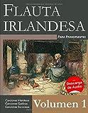 Flauta Irlandesa para Principiantes - Volumen 1