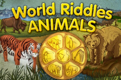 World Riddles Animals