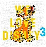 We Love Disney 3 - Édition Limitée-Modèle aléatoire