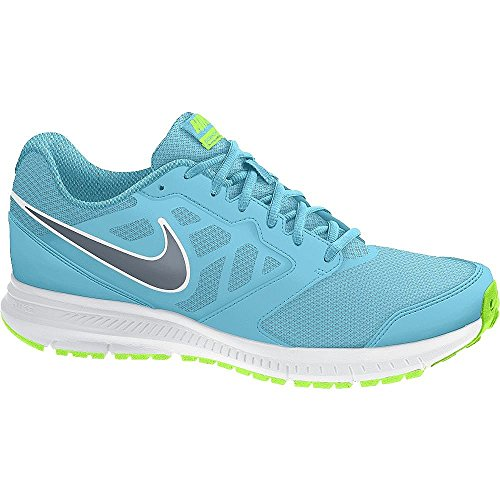 Nike Downshifter 6 Msl - Sneaker pour homme Clearwater/Bl Graphite-Flash Lmie-White