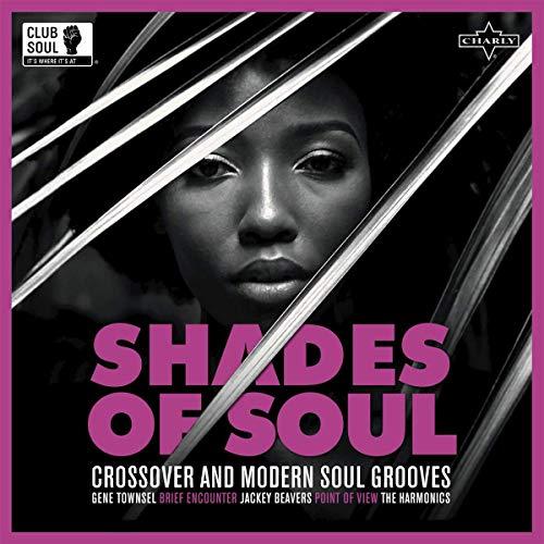 Shades of Soul-Crossover & Modern Soul Grooves [Vinyl LP]