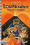 """Afficher """"Lou Pilouface n° 08<br /> L'Eruption du Stromboli"""""""