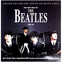 Very Best of the Beatles 1962-64 [Vinilo]