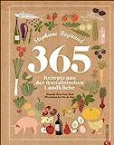 365 Rezepte französ.Landküche - Stéphane Reynaud