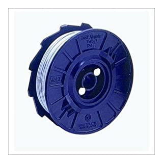 alsafix Steel Wire Diameter 0.8mm Spool GALVA tw898-eg for ligatureuse RB218and rb398–tw90516–alsafix