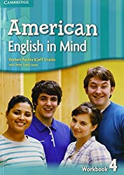 American English in Mind Level 4 Workbook by Herbert Puchta (2011-12-05)