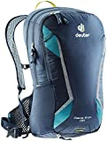 Deuter Race Exp Air Rucksack, Navy-Denim, 46 x 26 x 18 cm, 17 L