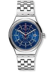 Watch Swatch Sistem 51 Irony Automatic YIS401G SISTEM BOREAL
