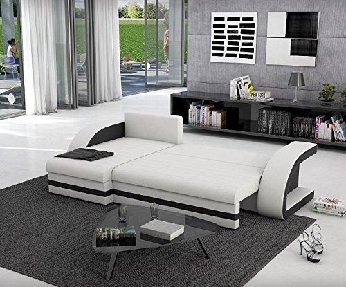 Muebles bonitos sof cama hilda con chaise longue - Muebles bonitos com ...