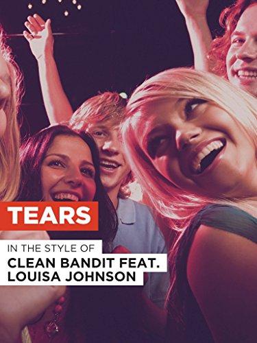 Tears im Stil von