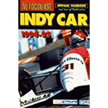 Autocourse Indy Car Yearbook 1994-95
