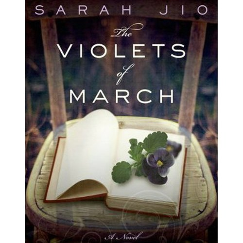 The Violets of March  Audiolibri