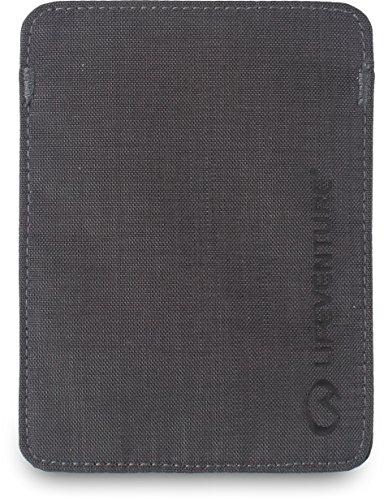 c1865cf2fa975 Portafoglio Lifeventure Rfid Passport Outdoor Accessori Accessori Nero