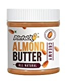 #1: Pintola All Natural Almond Butter 350G (Creamy)