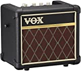 VOX MINI3-G2CL 4W G2 Modeling Guitar Amplifier