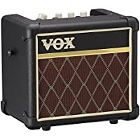 VOX MINI3-G2CL 3W Mains/Battery Modeling Guitar Amplifier with Effects - Classic Vox Finish
