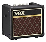 #2: VOX MINI3 G2 Modeling Guitar Amplifier (Classic)