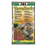 JBL TerraBark 71024 Bodensubstrat für Wald und Regenwaldterrarien Pinienrinde