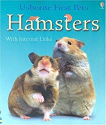 Hamsters Internet Linked (Usborne First Pets) by Susan Meredith (2004-06-30)