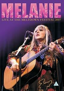 Melanie - Live at Meltdown Festival 2007 [UK Import]