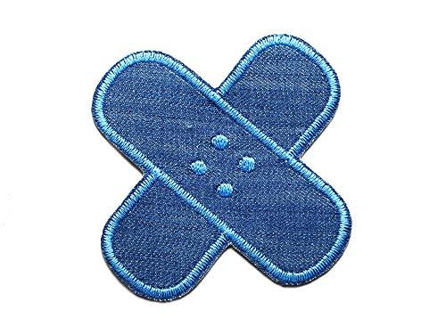 Hosenflicken Flicken Pflaster Knieflicken zum aufbügeln für Kinder/Erwachsene -