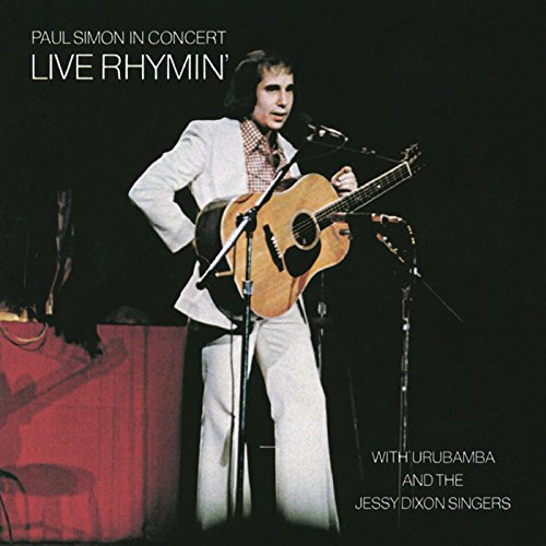 Paul Simon In Concert: Live Rh...