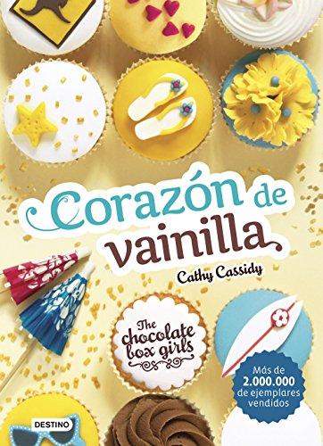 CORAZON DE VAINILLA: The Chocolate Box Girls 5