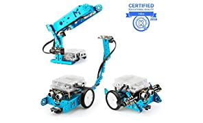 mBot Add-on Pack Interactive Light&Sound