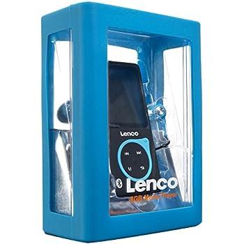 Lenco Xemio 767 BT Baladeur numérique Mémoire Interne MP3