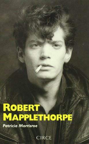 Robert Mapplethorpe (Biografía)