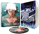 Ghost In The Shell Blu-ray - Limited Edition Steelbook [UK Import]