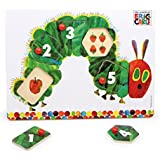 Very Hungry Caterpillar HC0931 Peg Puzzle