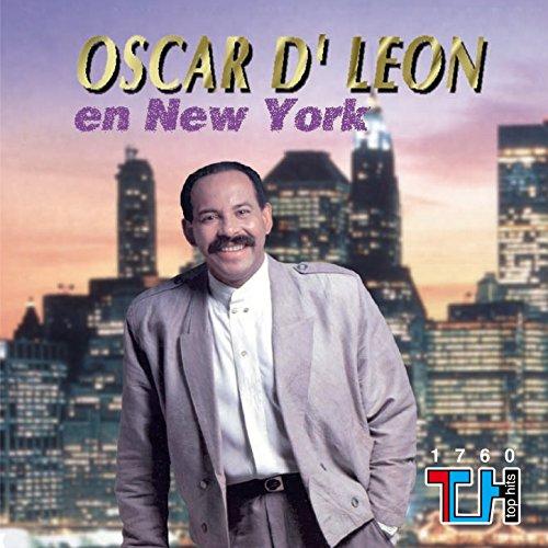 Que Bueno Baila Usted - Oscar D'León