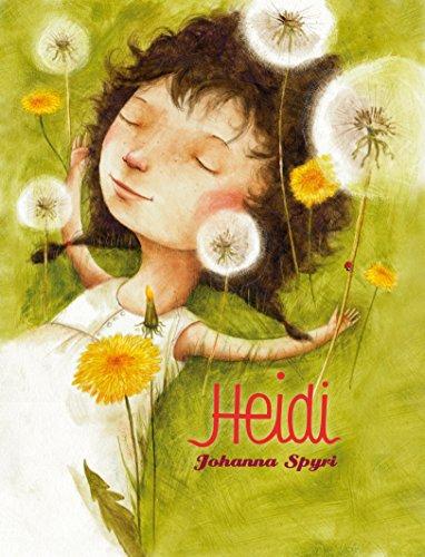heidi-infantil-spanish-edition