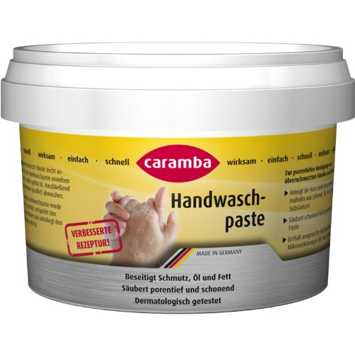 Preisvergleich Produktbild Caramba 693405 Handwaschpaste, 500 ml