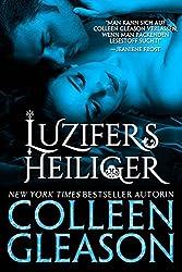 Luzifers Heiliger (Die Drakulia Vampire 2)