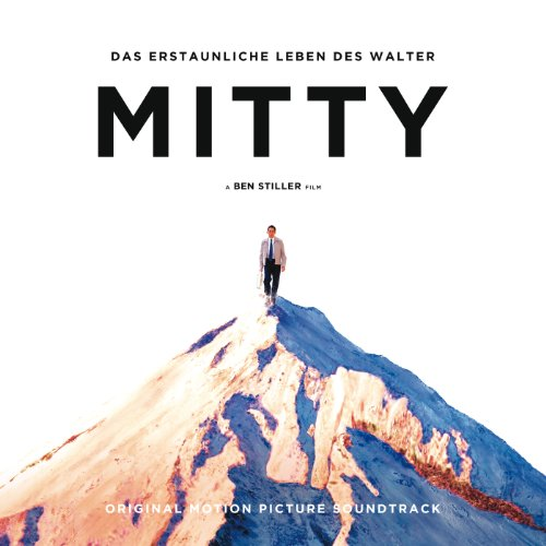 Space Oddity (Mitty Mix) [feat...