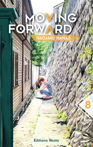 Moving Forward - tome 8 par Nagamu Nanaji