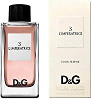 Anthology L Imperatrice 3 by Dolce & Gabbana for Women - Eau de Toilette, 100ml
