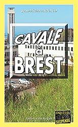 Cavale à Brest: Chantelle, enquêtes occultes - Tome 1