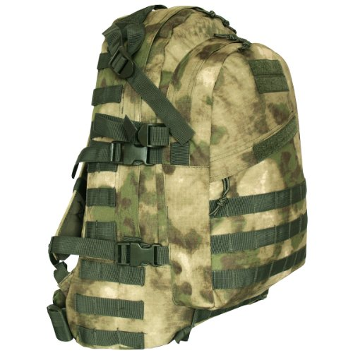 Viper Special Ops Assault Bag -A-TACS FG