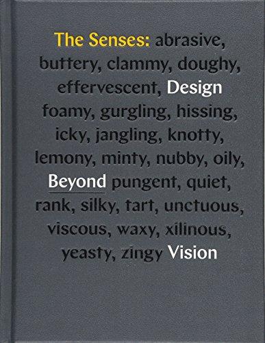 The Senses Design Beyond Vision