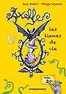 Axelle, tome 3 : Les lianes de vie par Saguneira