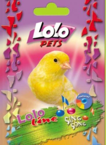 LOLO line Kanarien Singperlen 20 g