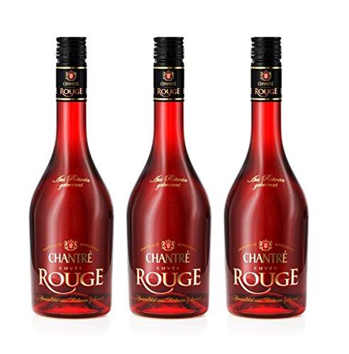 Chantré Rouge (3 x 0.7 l)