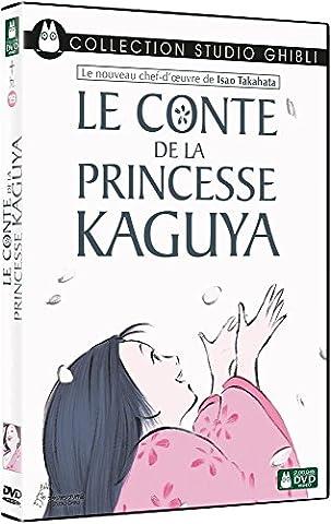 Princesse Dvd - Le Conte de la princesse