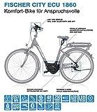 e bike mit mittelmotor und ruecktrittbremse - Vergleich von