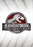 Jurassic Park Collection [USA] [DVD]